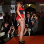 Pasarela Chica Hooters 2014 Disfraz Costa Rica - 026