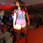 Pasarela Chica Hooters 2014 Disfraz Costa Rica - 028