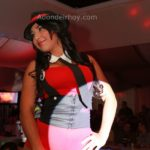 Pasarela Chica Hooters 2014 Disfraz Costa Rica - 033