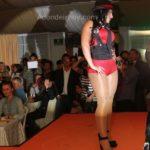 Pasarela Chica Hooters 2014 Disfraz Costa Rica - 034