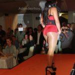 Pasarela Chica Hooters 2014 Disfraz Costa Rica - 036