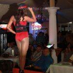 Pasarela Chica Hooters 2014 Disfraz Costa Rica - 040
