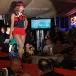 Pasarela Chica Hooters 2014 Disfraz Costa Rica - 048