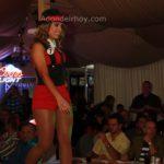 Pasarela Chica Hooters 2014 Disfraz Costa Rica - 050