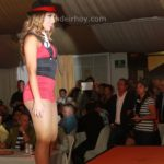 Pasarela Chica Hooters 2014 Disfraz Costa Rica - 051