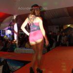 Pasarela Chica Hooters 2014 Disfraz Costa Rica - 056