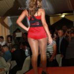 Pasarela Chica Hooters 2014 Disfraz Costa Rica - 057