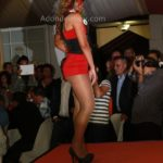 Pasarela Chica Hooters 2014 Disfraz Costa Rica - 058
