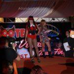 Pasarela Chica Hooters 2014 Disfraz Costa Rica - 060