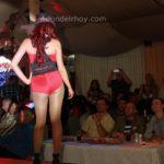 Pasarela Chica Hooters 2014 Disfraz Costa Rica - 061