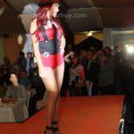 Pasarela Chica Hooters 2014 Disfraz Costa Rica - 065