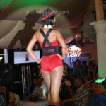 Pasarela Chica Hooters 2014 Disfraz Costa Rica - 073