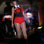 Pasarela Chica Hooters 2014 Disfraz Costa Rica - 075