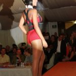 Pasarela Chica Hooters 2014 Disfraz Costa Rica - 077