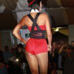 Pasarela Chica Hooters 2014 Disfraz Costa Rica - 083