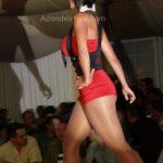 Pasarela Chica Hooters 2014 Disfraz Costa Rica - 086