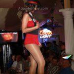 Pasarela Chica Hooters 2014 Disfraz Costa Rica - 088