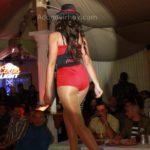 Pasarela Chica Hooters 2014 Disfraz Costa Rica - 094
