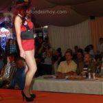 Pasarela Chica Hooters 2014 Disfraz Costa Rica - 096