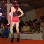 Pasarela Chica Hooters 2014 Disfraz Costa Rica - 097