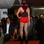 Pasarela Chica Hooters 2014 Disfraz Costa Rica - 101
