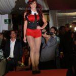 Pasarela Chica Hooters 2014 Disfraz Costa Rica - 102