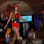 Pasarela Chica Hooters 2014 Disfraz Costa Rica - 106