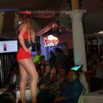 Pasarela Chica Hooters 2014 Disfraz Costa Rica - 107