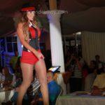 Pasarela Chica Hooters 2014 Disfraz Costa Rica - 108