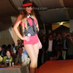 Pasarela Chica Hooters 2014 Disfraz Costa Rica - 111