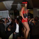 Pasarela Chica Hooters 2014 Disfraz Costa Rica - 116