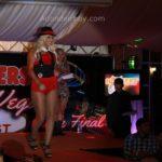 Pasarela Chica Hooters 2014 Disfraz Costa Rica - 117