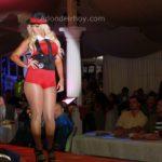 Pasarela Chica Hooters 2014 Disfraz Costa Rica - 119