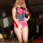 Pasarela Chica Hooters 2014 Disfraz Costa Rica - 120