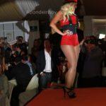 Pasarela Chica Hooters 2014 Disfraz Costa Rica - 125