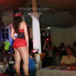 Pasarela Chica Hooters 2014 Disfraz Costa Rica - 127