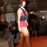 Pasarela Chica Hooters 2014 Disfraz Costa Rica - 130