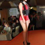 Pasarela Chica Hooters 2014 Disfraz Costa Rica - 131