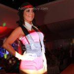 Pasarela Chica Hooters 2014 Disfraz Costa Rica - 133