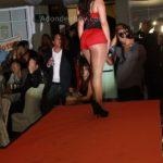 Pasarela Chica Hooters 2014 Disfraz Costa Rica - 134