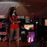 Pasarela Chica Hooters 2014 Disfraz Costa Rica - 135
