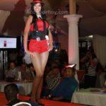 Pasarela Chica Hooters 2014 Disfraz Costa Rica - 138