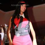 Pasarela Chica Hooters 2014 Disfraz Costa Rica - 142