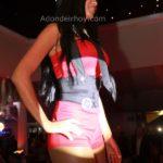 Pasarela Chica Hooters 2014 Disfraz Costa Rica - 144
