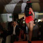 Pasarela Chica Hooters 2014 Disfraz Costa Rica - 146