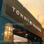 Tienda Tommy Hilfiger en Multiplaza Escazu