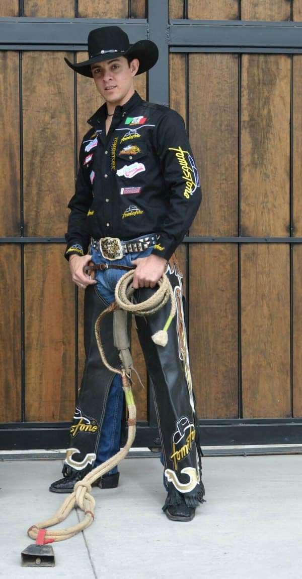 Seleccion Nacional de Montadores para el Extreme American Rodeo