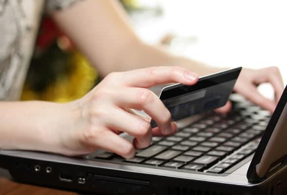 Comprar por Internet es Facil y Seguro