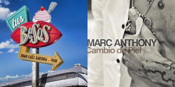 Juan Luis Guerra o Marc Anthony?