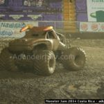 Carreras Monster Jam 2014 Costa Rica - 053